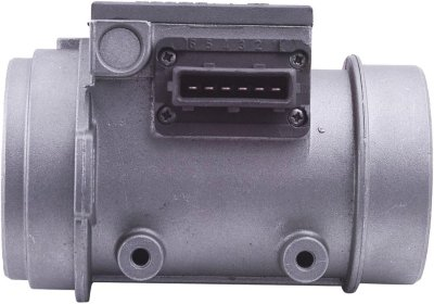 A1 Cardone Mass Air Flow Sensor 74 10012with 1 year or 18000 mile a1 cardone limited warranty