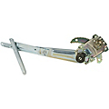 1988 Toyota 4Runner Window Regulator A1 Cardone