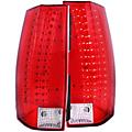2014 GMC Yukon XL 1500 Tail Light