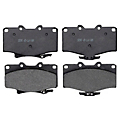 1995 Toyota 4Runner Brake Pad Set AC Delco