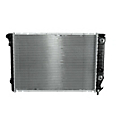 2004 Chevrolet Corvette Radiator
