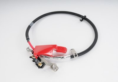 AC Delco Starter Cable 22790285 direct fitwith 1 year or 12000 mile ac delco limited warranty