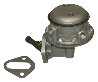AC Delco Fuel Pump 40018 direct fit mechanicalwith 1 year or 12000 mile ac delco limited warranty
