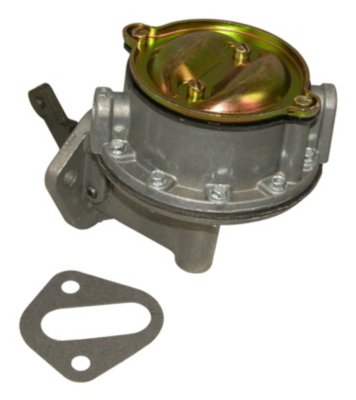AC Delco Fuel Pump 40083 direct fit mechanicalwith 1 year or 12000 mile ac delco limited warranty