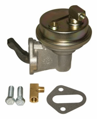 AC Delco Fuel Pump 40254 direct fit mechanicalwith 1 year or 12000 mile ac delco limited warranty
