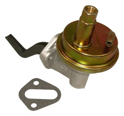 AC Delco Fuel Pump 40373 direct fit mechanicalwith 1 year or 12000 mile ac delco limited warranty