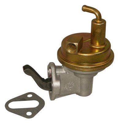 AC Delco Fuel Pump 40482 direct fit mechanicalwith 1 year or 12000 mile ac delco limited warranty