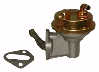 AC Delco Fuel Pump 40503 direct fit mechanicalwith 1 year or 12000 mile ac delco limited warranty