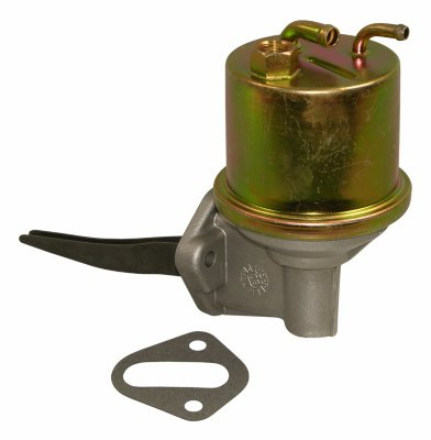 AC Delco Fuel Pump 40664 direct fit mechanicalwith 1 year or 12000 mile ac delco limited warranty