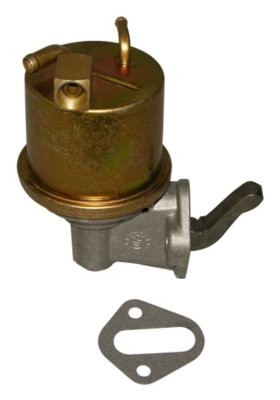 AC Delco Fuel Pump 40770 direct fit mechanicalwith 1 year or 12000 mile ac delco limited warranty