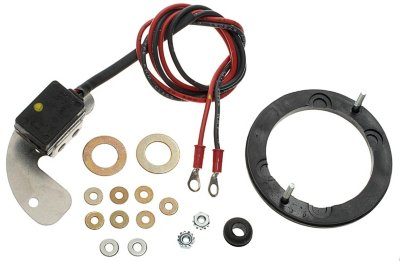AC Delco Ignition Conversion Kit D3968A direct fitwith 1 year or 12000 mile ac delco limited warranty