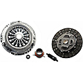 2002 Toyota 4Runner Clutch Kit AISIN