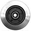 2002 Toyota 4Runner Brake Disc Bendix
