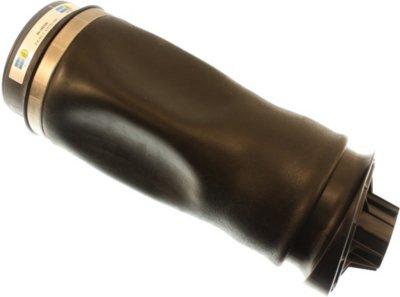 Image of Bilstein Air Spring 40-148359, direct fit,with black lifetime bilstein limited warranty