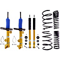 2005 Mercedes Benz CLK320 Lowering Kit Bilstein