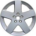 2009 Chevrolet HHR Wheel CCI