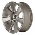 2011 Volkswagen Tiguan Wheel CCI