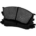 1994 Toyota 4Runner Brake Pad Set Centric