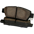 2005 Mercedes Benz CLK320 Brake Pad Set Centric