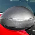 2016 Chevrolet Traverse Mirror Bra Colgan Custom