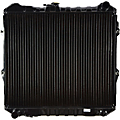 1995 Toyota 4Runner Radiator CSF