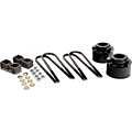 2010 Ford F-250 Super Duty Suspension Lift Kit
