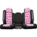 2007 Toyota Land Cruiser Seat Cover Dash Designs