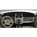 1986 Dodge Conquest Dash Cover Dashmat