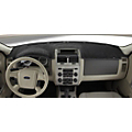 2017 Jeep Cherokee Dash Cover Dashmat