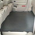 2014 Hyundai Santa Fe Floor Mats Husky Liners