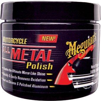 Meguiars Metal Polish MC20406 universal