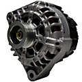 2005 Mercedes Benz CLK320 Alternator Quality-Built