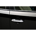 2012 Hyundai Santa Fe Door Handle Cover Putco