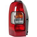 2005 Chevrolet Venture Tail Light