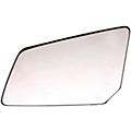 2012 Chevrolet Traverse Mirror Glass Dorman