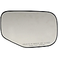 2010 Honda Ridgeline Mirror Glass Dorman