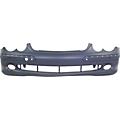 2005 Mercedes Benz CLK320 Bumper Cover Replacement