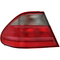2003 Mercedes Benz CLK320 Tail Light Replacement