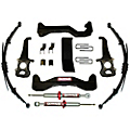 2014 Ford F-150 Suspension Lift Kit