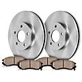2012 Buick Regal Brake Disc and Pad Kit SureStop