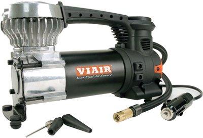 Viair Portable Air Compressor 00085 universalwith 1 year viair limited warranty